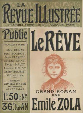 La Revue illustrée, 1888